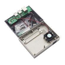 En la acción!!! Mini Nes Retroflag Nespi Caso Diseñado Para Raspberry Pi 3, 2y B + con Ventilador DIY juego