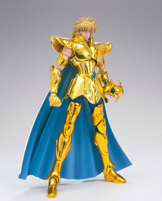 IN-STOCK Metal club MC metalclub EX leo Aioria Model Saint Seiya metal armor Cloth Myth Gold action Figure фигурка героя мультфильма saint seiya metalclub galaxy ex kanon 15003