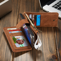 Leather Cases For Samsung Galaxy S7 Phone Case SFor Galaxy S 7 S7 G9300 G930H Cowhide