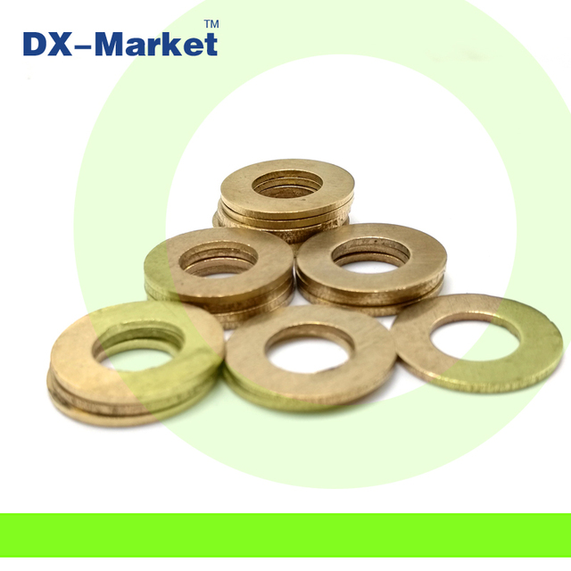 m30*36*2 , 10pcs , m30 Seal washer, High quality Copper washers ...