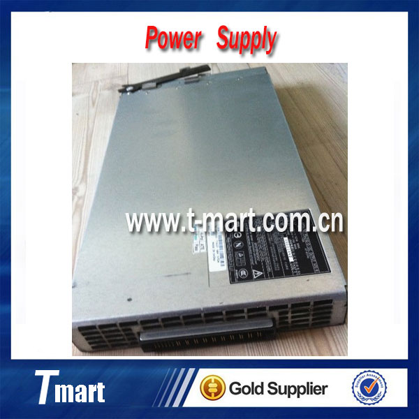 High quality server power supply for PE6850 0DU764 1470W, fully tested&working well power supply for pwr 7200 ac 34 0687 01 7206vxr 7204vxr original 95%new well tested working one year warranty