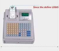 2016 new electronic cash registers cash register POS cash register Multifunctional supermarket milk tea