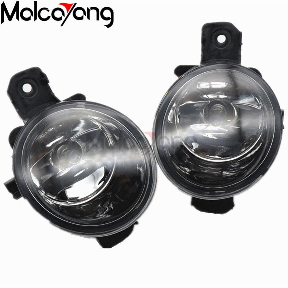 2 Pcs/Set Car-styling Halogen fog light fog lamps For NISSAN Almera 2001-2006 12V for suzuki sx4 gy hatchback 2006 2012 car styling fog lamps halogen fog lights 1set
