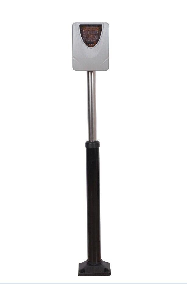 RFID bluetooth Long Range Sensor Reader per veicolo parcheggio campo di lettura MAX 15 metri RF di controllo di accesso e IR readerRFID bluetooth Long Range Sensor Reader per veicolo parcheggio campo di lettura MAX 15 metri RF di controllo di accesso e IR reader
