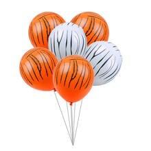 ballons Stripe latex