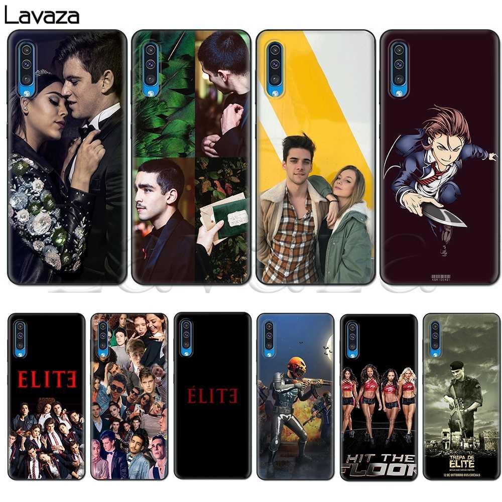 Elite TV pour Samsung Galaxy A10 A20 A30 A40 A50 A70 A50s A70s Note 10 Plus M10 M20 M30 A01 A11 A21 A41