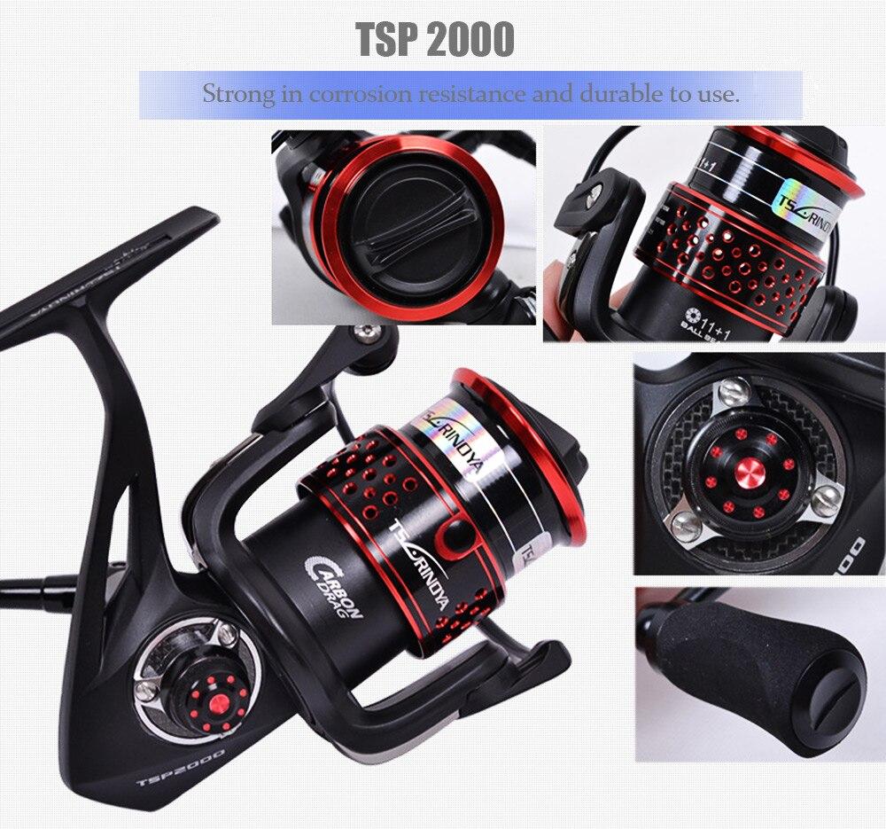 gira de TSP2000 descuento 4