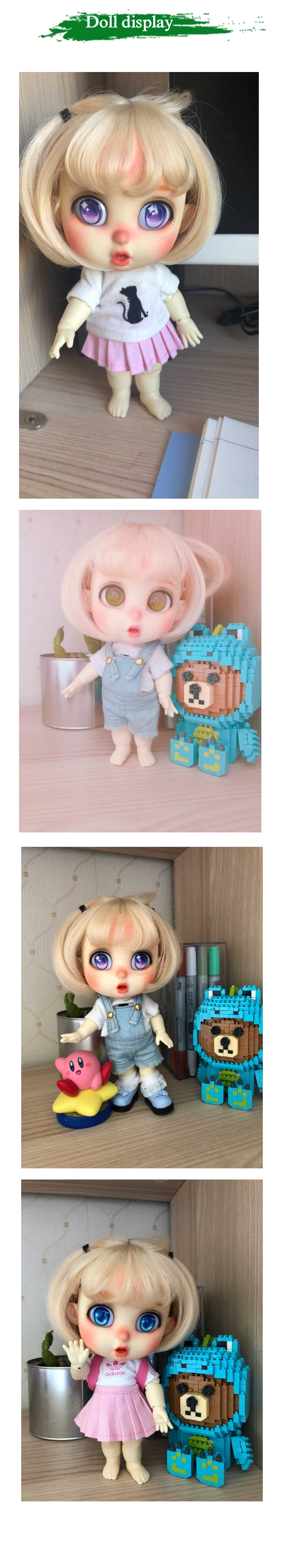 para menina menino nu boneca alta qualidade