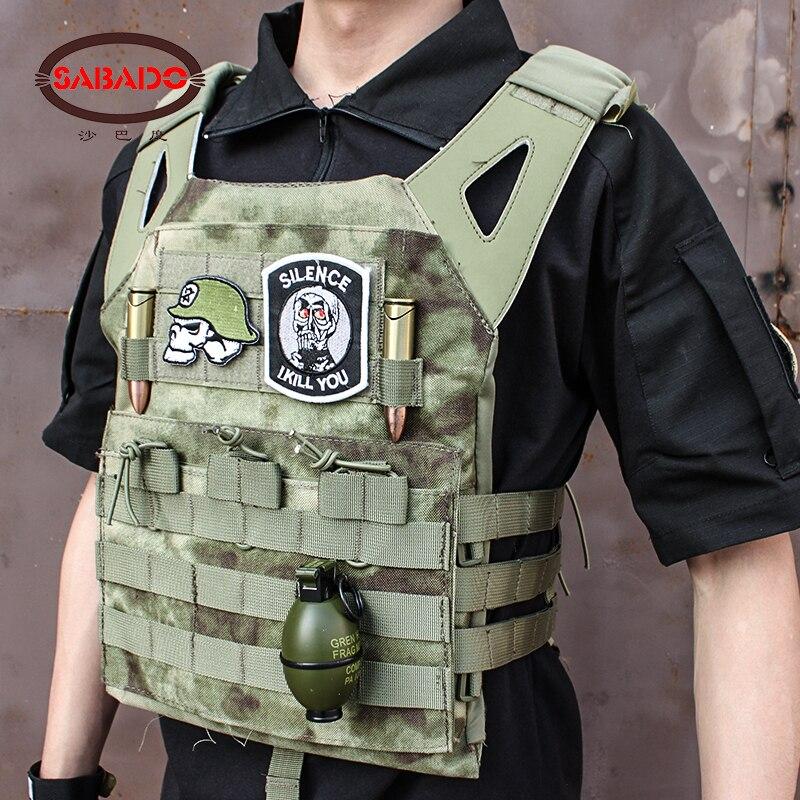 c095ebb854f Cardura Rip-Stop военный тактический жилет