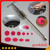 Heavy Duty PDR Glue Pulling Slide Hammer Auto Dent Repair Dent Remover High Quality 2in1 Dent