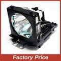 Alta calidad Compatible Lámpara Del Proyector DT00665 para PJ-TX200 PJ-TX300 PJ-TX300W PJ-TX200W HSCR150H10H ect.