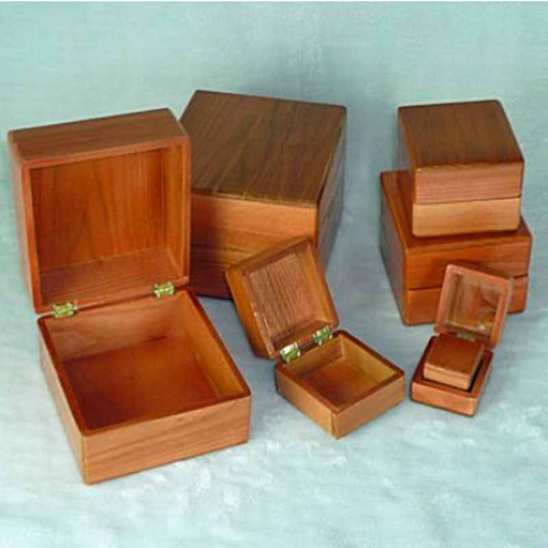 Nest of Boxes - Wooden Magic Tricks Vanished Object Appearing in the Box Magie Stage Illusion Gimmick Props Funny Mentalism magic poker box magic props black