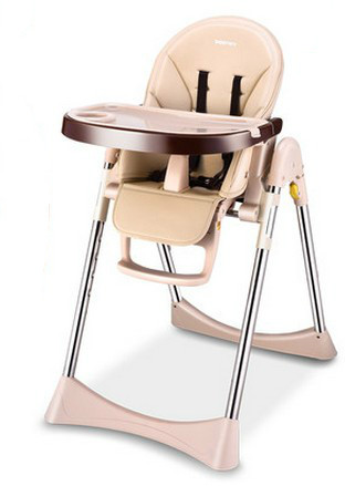 Baby chair children eat chair multi-function folding portable baby chair to eat desk and chair