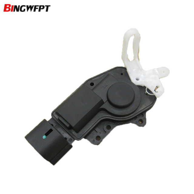 Rear Right Door Lock Actuator 69130-12040 6913012040 For Toyota Altis  Corolla Fielder Will Ipsum