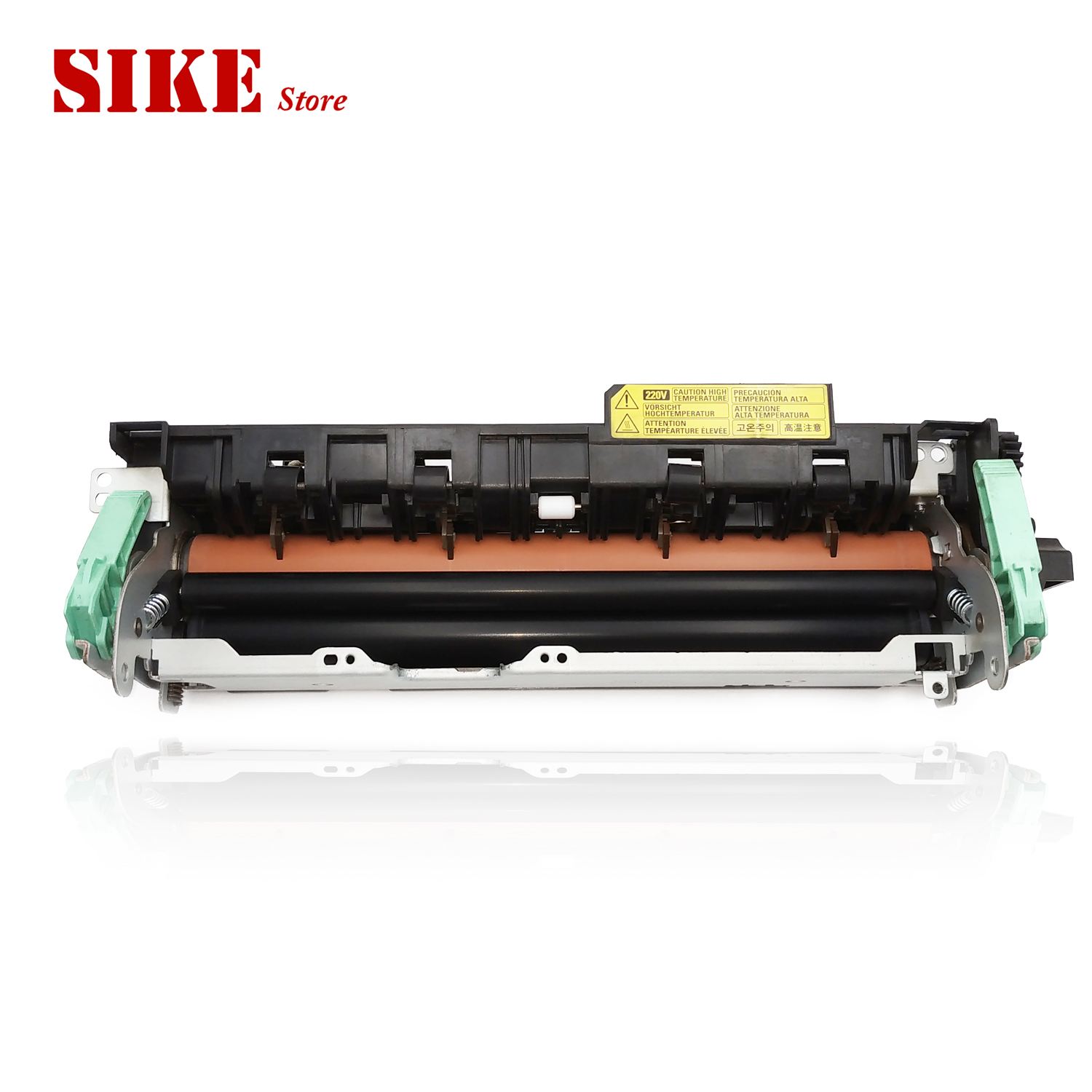 Fuser Unit Assy For Samsung <font><b>ML</b></font>-3310D <font><b>ML</b></font>-3310ND <font><b>ML</b></font>-3312ND <font><b>ML</b></font>-<font><b>3310</b></font> <font><b>ML</b></font>-3312 <font><b>ML</b></font> <font><b>3310</b></font> 3312 Fuser Assembly JC91-01023A JC91-01024A image