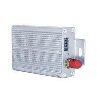 vhf uhf 2W SX1278 לורה משדר 433MHz משדר ארוך טווח לורה מודול 433MHz UHF VHF מקלט RS485 & RS232 מודם רדיו נתונים (4)