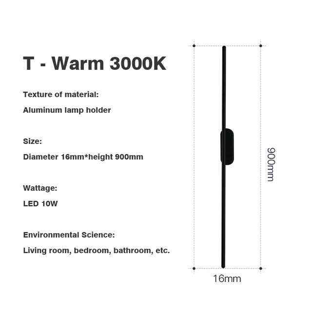 Warm Light 3000k 1