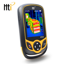 IR Thermal Imager Professional Handheld HD Infrared Portable Imaging  Multifunctional