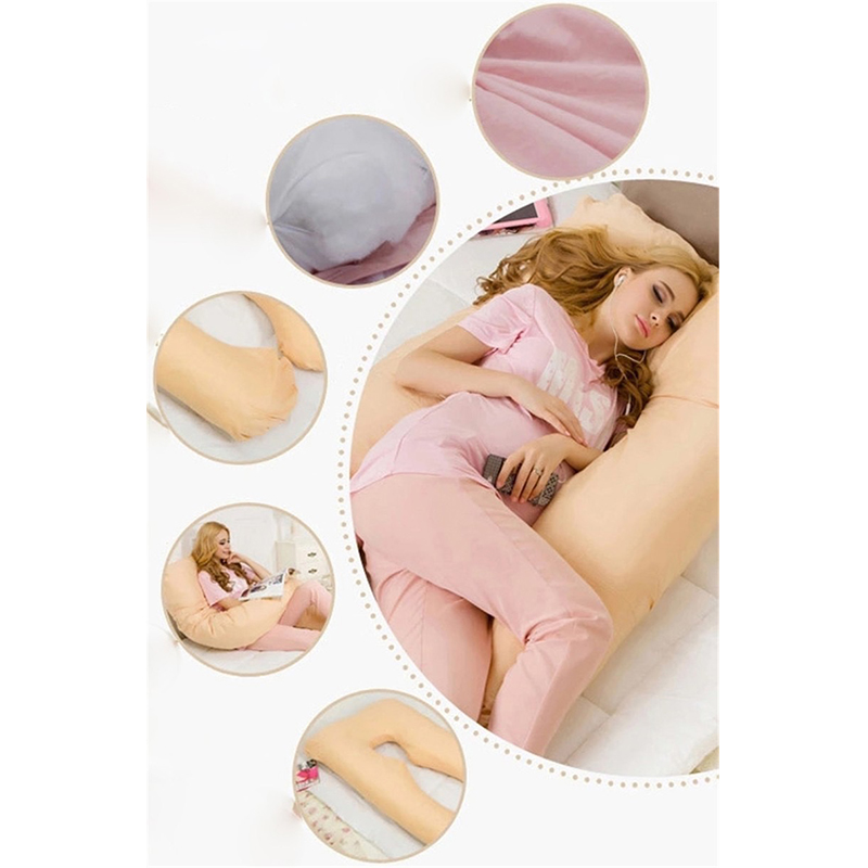 Pregnancy Comfortable Pillows 5