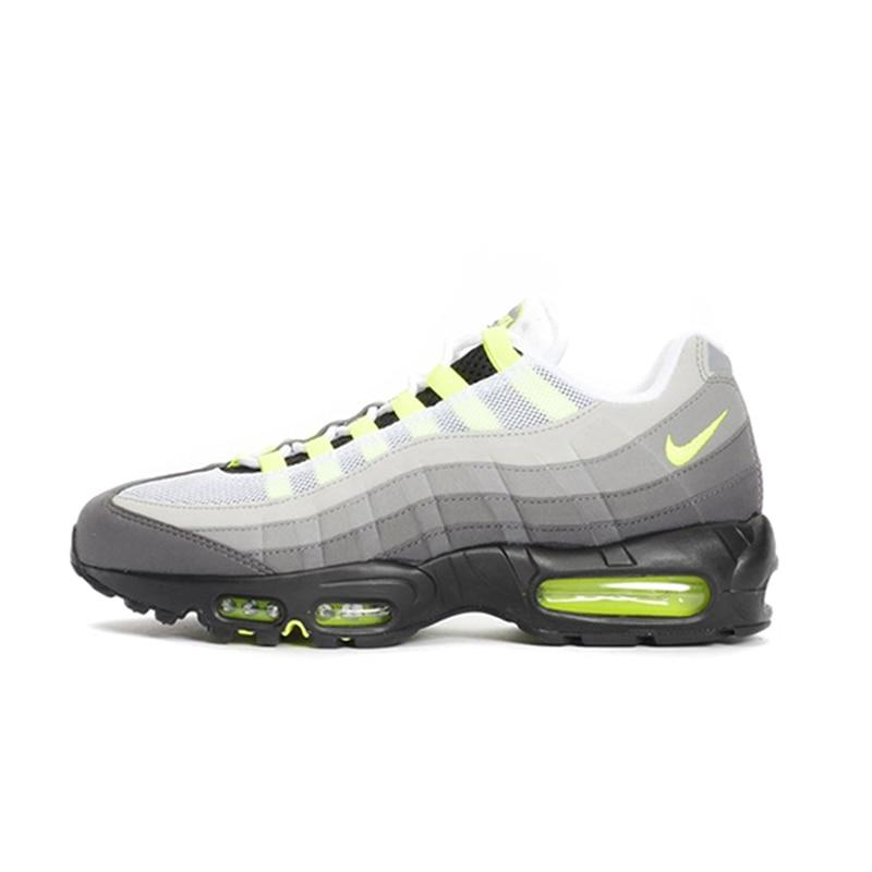 NIKE Air Max 95 OG Original Mens Running Shoes Mesh