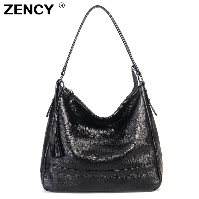 2019 Soft Genuine leather Women Everyday Handbags Real leather Ladies Tote Shopping Shoulder Messenger Long Handle Bag Satchel2019 Soft Genuine leather Women Everyday Handbags Real leather Ladies Tote Shopping Shoulder Messenger Long Handle Bag Satchel