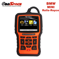 Original for BMW Scanner FOXWELL NT510 for Roll-Royce All Systems Diagnostic-tool inlcuding ABS SRS EPB Diagnostic Tool for BMW