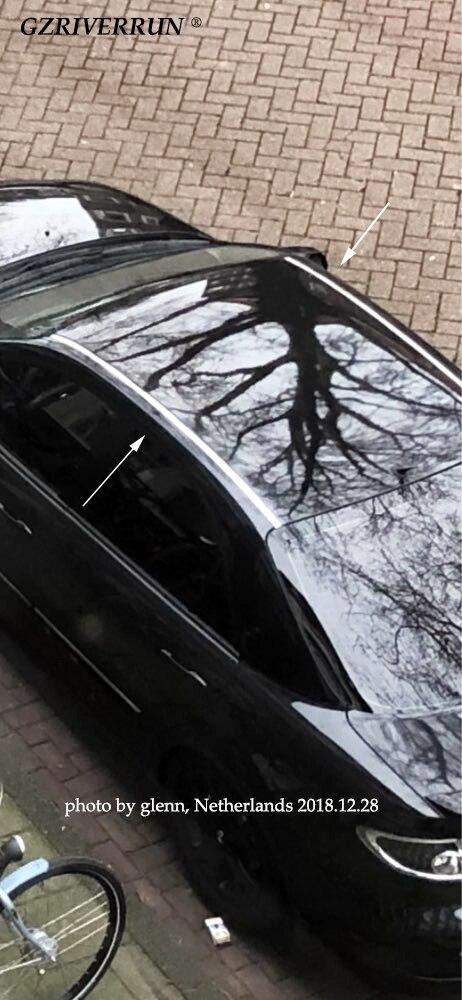 YENI 5 mx 20mm Araba Krom Trim Styling Dekorasyon Kalıp Yan Şerit - Araba Parçaları - Fotoğraf 4