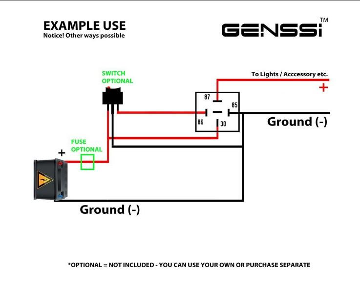 Bocsh Type Spdt Relay Wiring Diagram Electrical Systems Diagrams Chrysler Laser At: Chrysler Laser Relay Wiring Diagram At Eklablog.co