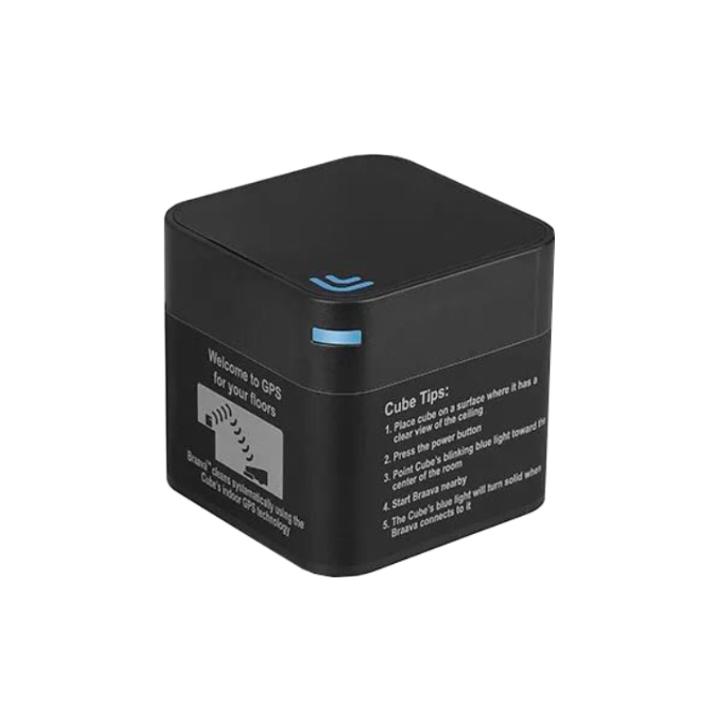 Virtual navigation wall for irobot MINT 5200 5200C iRobot BRAAVA 380 380T Vacuum Cleaner Parts GPS
