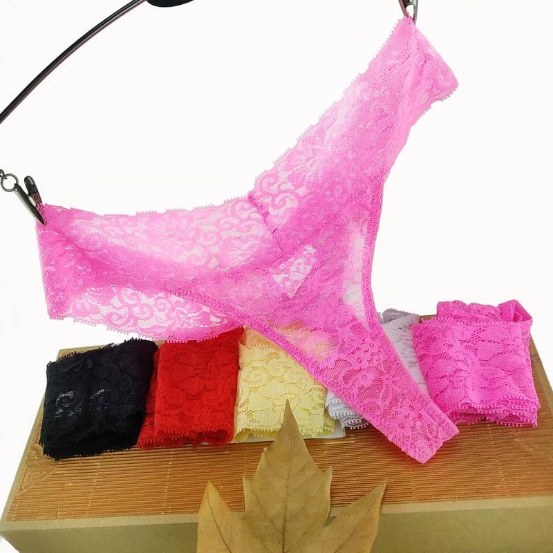 L xl xxl xxxl xxxxxl xxxxxxl um tamanho ajustado sexy acolhedor rendas briefs g tangas roupa interior lingerie para mulher 1pcs zx114
