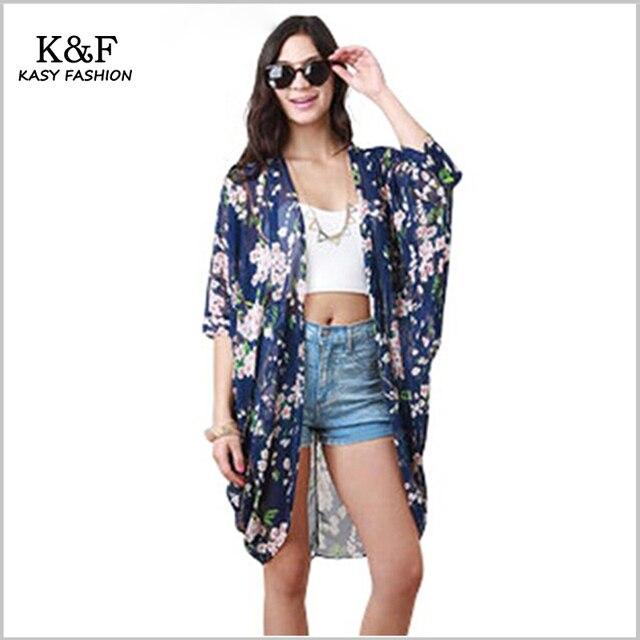 Kimono Mousseline 6