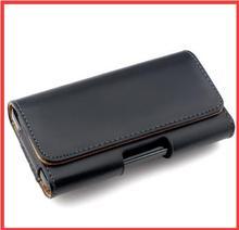 Зажим для ремня pu кожаный пояс держатель откидная крышка чехол case для oukitel u20 u11 плюс/u13/u15s u15pro/u7 u22/k6000 pro/k10000 pro max