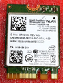 Intel dual band sem fios-n 7260nb 7260ngw 7260 bluetooth4.0 ngwnb 300 mbps half mini pci-e sem fio wi-fi cartão