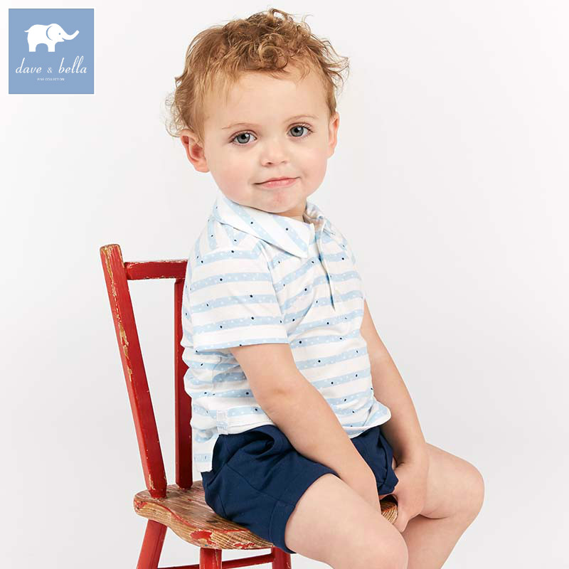 Dave bella fashion boys suits children high quality clothes baby handsome clothing sets kids striped costumes DB8270Dave bella fashion boys suits children high quality clothes baby handsome clothing sets kids striped costumes DB8270