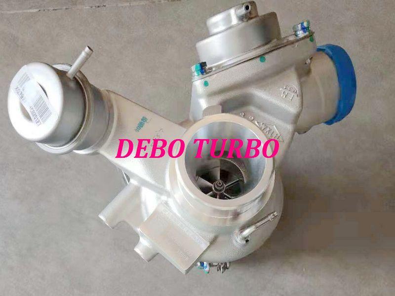 Nouveau véritable turbocompresseur WEIFU TIANLI JP46 10242797 pour SAIC ROEWE 350 MG5 ZOTYE T600 15S4G 1.5 T 115KW 156HP