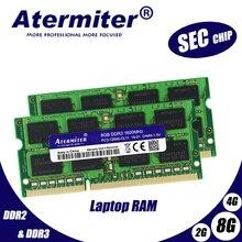 SEC чипсет DDR3 4GB 4G 1333MHz 1600Mhz 1066Mhz 1333 PC3-10600S 4G память ноутбука оперативная память SODIMM подходит для Intel, подходит для AMD