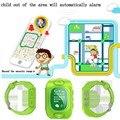 GW300 Y3 GPS smartwatch relógio de pulso inteligente com GPS/GSM/WiFi/SOS Assistir para As Crianças Crianças GPS relógio Inteligente para Android & IOS telefone