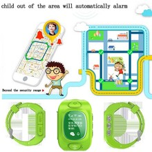 GW300 Y3 GPS smartwatch smart wrist watch with GPS/GSM/WiFi/SOS Watch For Children Kids Smart GPS watch for Android & IOS phone