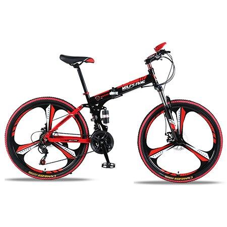 3-Black red