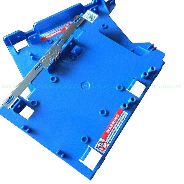 """3.5 """"đến 2.5"""" SSD Cứng Ổ Đĩa Caddy Adapter Dell F767D R494D SFF Optiplex Độ Chính Xác 380 580 960 980 990 3020 7010 7020 9010 9020"""