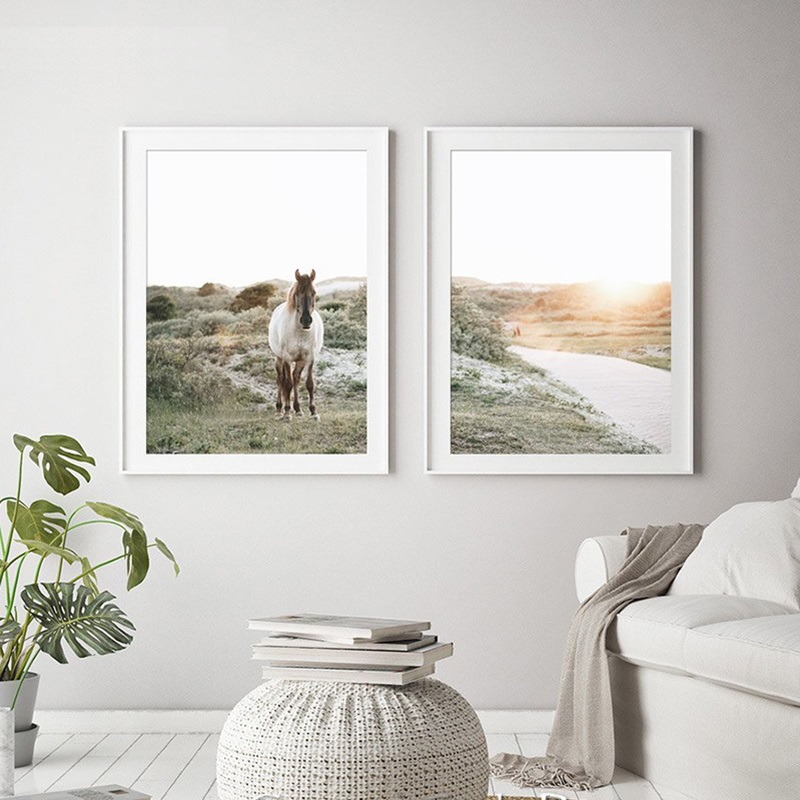 Nordic-Decoration-Home-Horse-Wall-Art-Poster-Nature-Landscape-Wall-Art-Wall-Pictures-for-Living-Room (1)