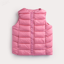 Girls ' outerwear Baby Girls Boys