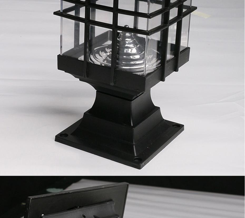 iluminação ao ar livre lampada à prova