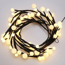 72LED Rattan Branches Led string light 8 Modes  Decorative Starry Fairy Lights Indoor Outdoor Christmas Halloween Patio Garden