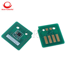 DP C2250 C3360 high quality printer cartridge refilled  toner reset chip for Xerox
