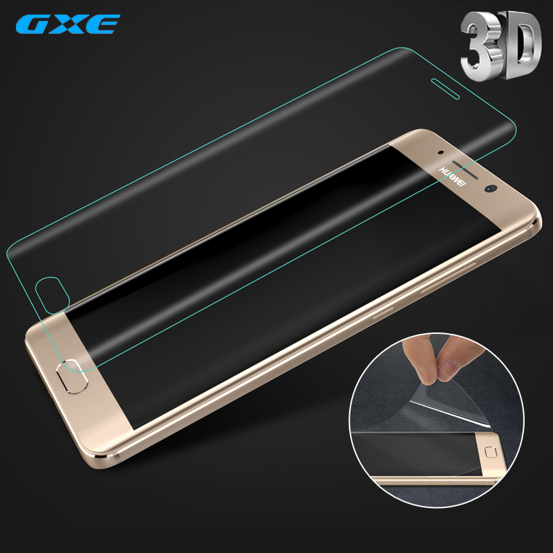 For huawei mate 9 pro porsche design screen protector for Window protector designs