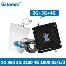 1800 Signal Booster LTE