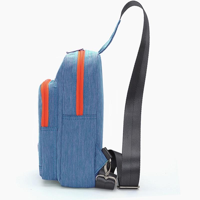 TINYAT 2018 Ανδρική τσάντα ώμου ανδρών - Τσάντες - Φωτογραφία 6