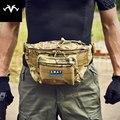 Outdoor Sport freizeit Wasserdichte Taktische Taille Tasche Utility Magazin Pouch reiten taschen telefon kamera taschen jagd taschen-in Jagdtaschen aus Sport und Unterhaltung bei