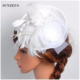 bridal hats a